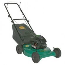 "Weed Eater (21"") 158cc 2-n-1 Push Lawn Mower"
