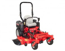 Gravely Pro-Turn 60 inch 24 HP (Kawasaki) Zero Turn Mower