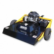 "Berco (44"") 17.5HP Rough Cut Tow-Behind Mower w/ Electric Lift"