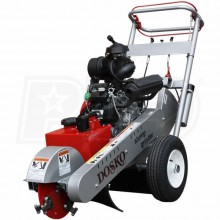 Dosko 688cc Honda Electric Start Stump Grinder