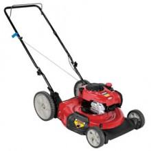 "Craftsman (21"") 140cc High Wheel Side Discharge Push Mower"