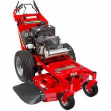 "Snapper Pro SW25CCKAV1936 (36"") 19HP Kawasaki Wide Area Self-Propelled Lawn Mower"