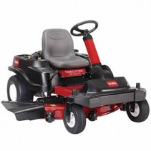 "Toro TimeCutter SW5000 (50"") 24.5HP Steering Wheel Zero Turn Lawn Mower"