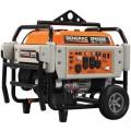 Generac XP6500E - 6500 Watt Electric Start Professional Portable Generator (CA Compliant)
