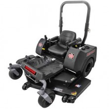 "Swisher (66"") 27HP Zero Turn Lawn Mower (CA-Carb Compliant Model)"