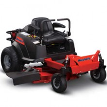 "Simplicity ZT2500 (48"") 25HP Zero Turn Lawn Mower w/ Fab Deck"