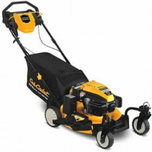 "Cub Cadet SC500EZ (21"") 159cc Electric Start Self-Propelled Lawn Mower w/ Swivel Wheels"