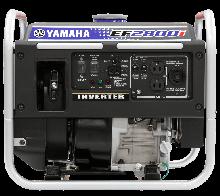 Yamaha EF2800i Inverter