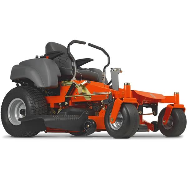 Husqvarna Z254 Zero Turn Lawn Mower 54 Deck 24 hp Briggs