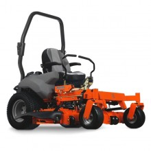 "Husqvarna PZ 54 (54"") 24.5HP Kawasaki Commercial Zero Turn Mower"