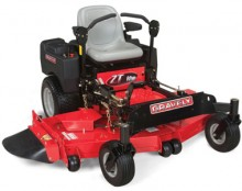 Gravely ZT HD 52 inch 23 HP (Kawasaki) Zero Turn Mower