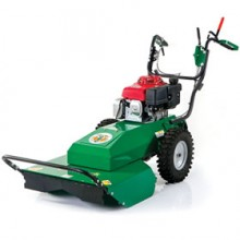 "Billy Goat Outback (26"") 344cc Rough Cut Mower"