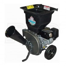 "Patriot (3"") 10-HP Chipper Shredder"