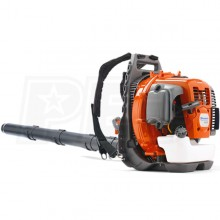 Husqvarna 560BTS 65.6cc Backpack Blower