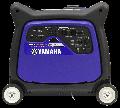 Yamaha EF6300iSDE Inverter
