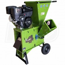 "Yardbeast (3"") 10-HP 305cc Chipper Shredder"
