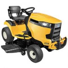 """Cub Cadet LX46 FAB (46"""") 24HP Kohler Lawn Tractor, Scratch-N-Dent Model"""