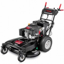"Troy-Bilt TB WC33 XP (33"") 420cc Wide Area Self-Propelled Lawn Mower"