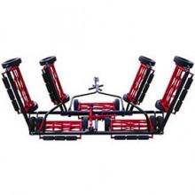 ProMow Sport Series 7 Gang Mower (7 Reels)
