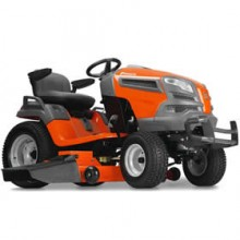 "Husqvarna GT52XLS (52"") 26HP Kohler Garden Tractor"