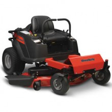 "Simplicity ZT1500 (52"") 25HP Zero Turn Lawn Mower"