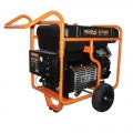 Generac GP17500E - 17,500 Watt Electric Start Portable Generator