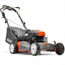 "Husqvarna HU725AWDE (22"") 190cc All-Wheel Drive Self-Propelled Electric Start Lawn Mower"