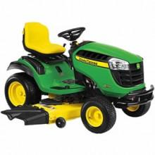 """John Deere D170 (54"""") 25HP Lawn Tractor"""
