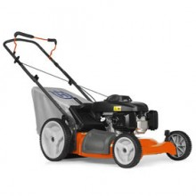 "Husqvarna 7021P (21"") 160cc Honda 3-in-1 Push Lawn Mower"