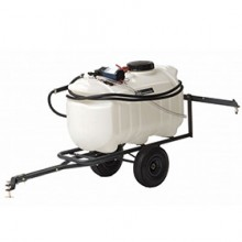 Precision Products 25 Gallon 12 Volt Trailing Sprayer