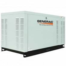 Generac QuietSource Series 22 kW Standby Power Generator (Premium-Grade)